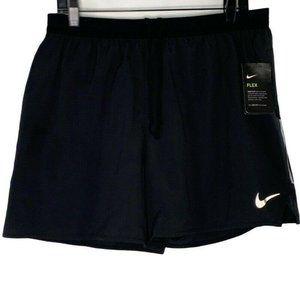 Nike Jogger Running Shorts Reflective Trim Stretch